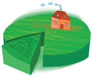 Вступление в наследственные права на земельный участок