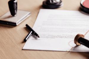 Что такое завещательный отказ и завещательное возложение?