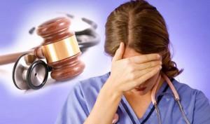 Статья 293 ч.2 халатные действия врача. определение и ответственность.