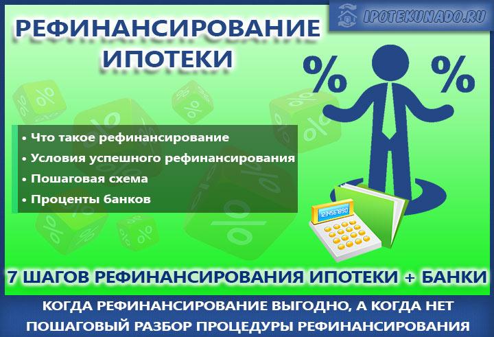 Рефинансирование ипотеки в сбербанке для физических лиц в 2020 году, реструктуризация ипотечного кредита сбербанка в тимоново