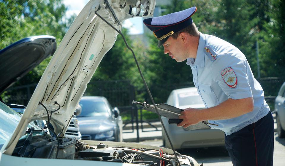 Правила постановки автомобиля на учет в гибдд в 2020 году