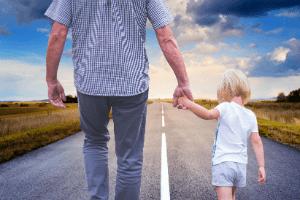 Отказ от опекунства несовершеннолетнего