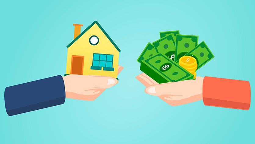 Исковое заявление по коммунальным платежам, пример и образец