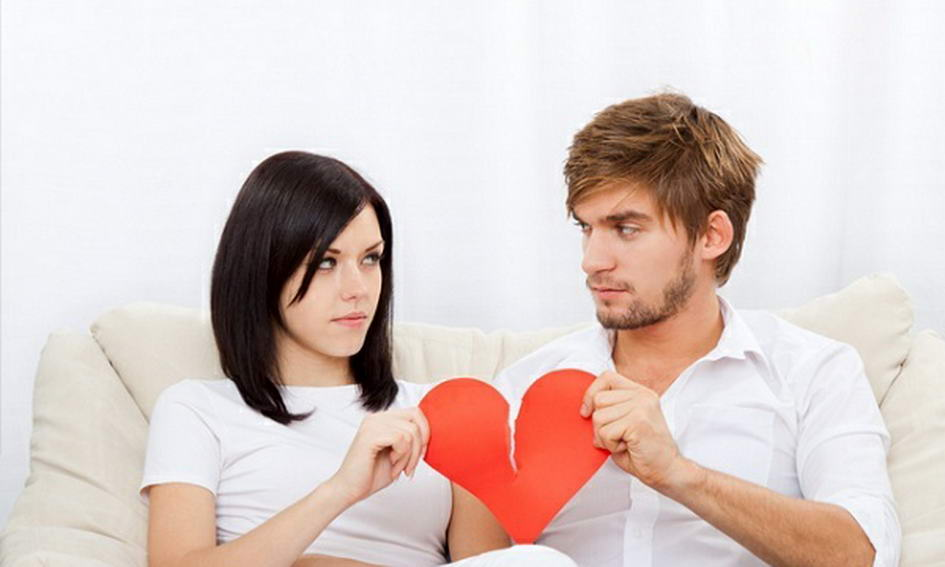 Развод с мужем, если есть ребенок