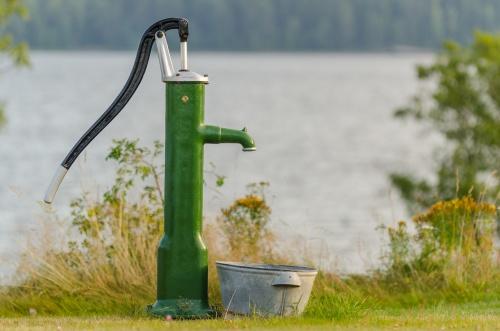 Налог на подземную воду с 2020 года