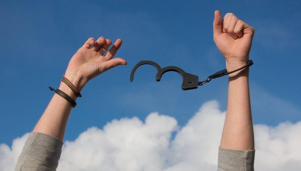 Развитие института условно-досрочного освобождения от отбывания наказания по российскому законодательству