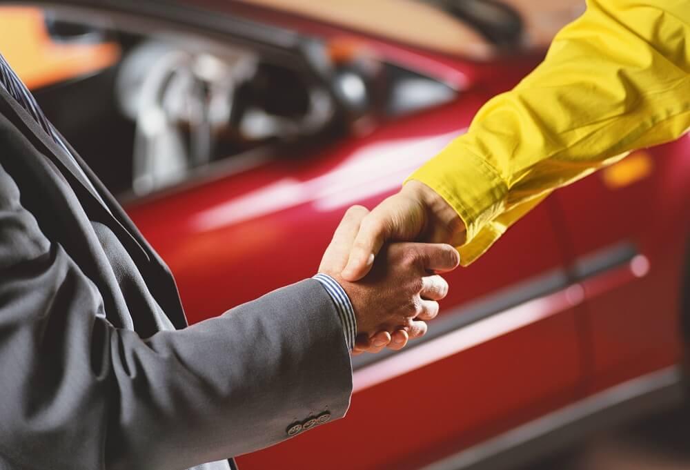 Нюансы продажи автомобиля из наследства без регистрации в гибдд