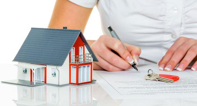 Налог при покупке дома с земельным участком или как вернуть 13%
