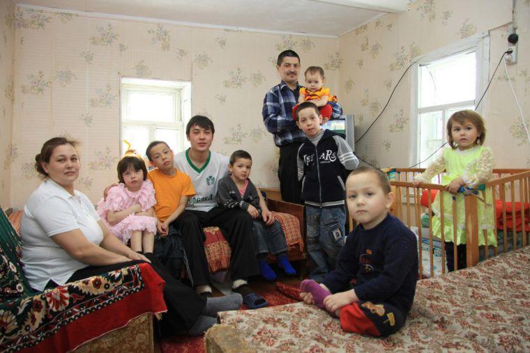 Многодетным семьям вместо земли могут выдавать деньги в москве в 2020 году