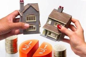 Раздел квартиры при разводе: 5 спорных ситуаций при разделе жилой площади + полезные рекомендации для бывших супругов