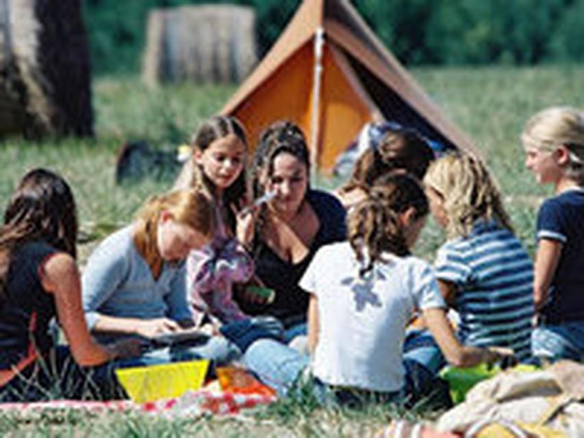 Как получить бесплатные путевки в лагерь на лето 2020 года