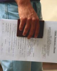 Хватит ли временной регистрации на 1 месяц для посиупления в первый класс???