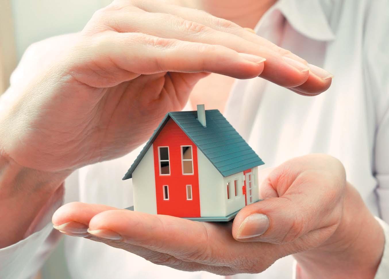 Страховка при покупке квартиры в ипотеку