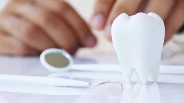 Налоговый вычет за лечение зубов в 2020 году