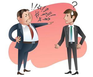 Незаконное увольнение – что делать?