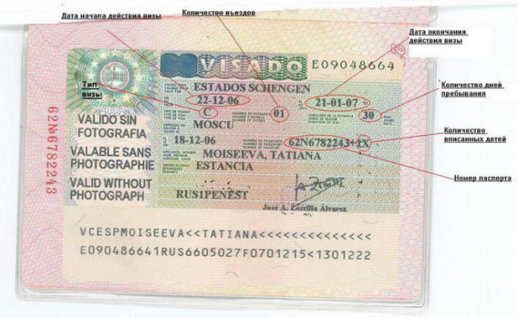 Причины отказа в визе - почему могут не дать шенгенскую визу