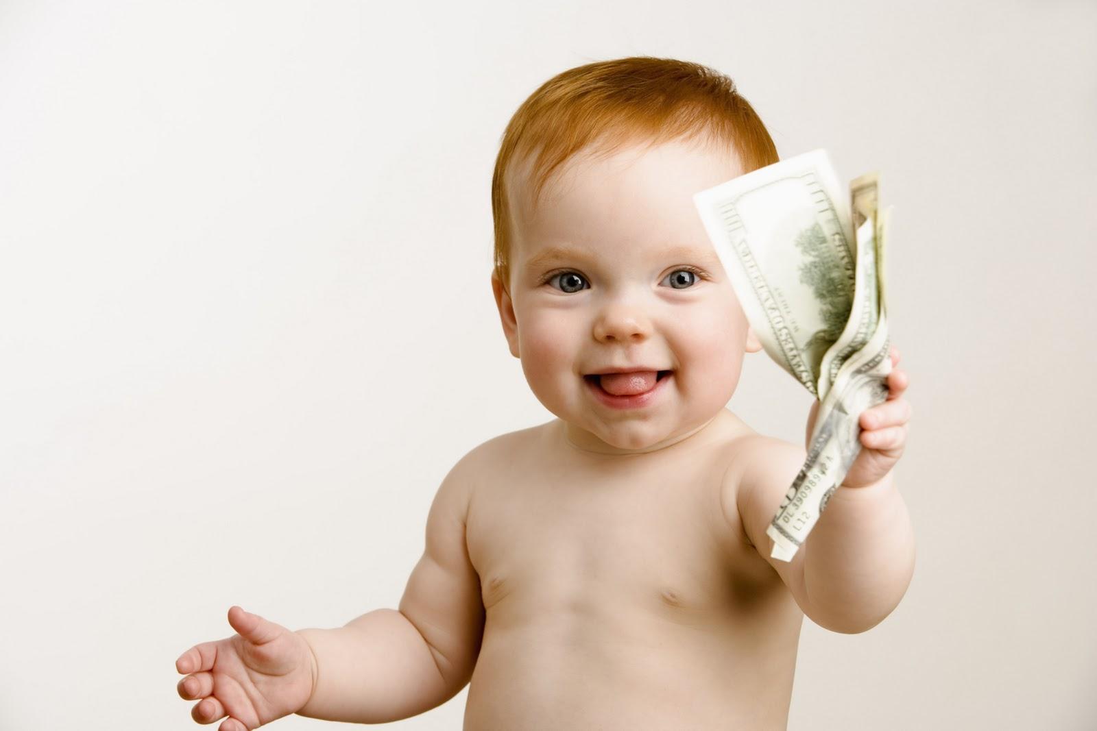 Сколько платят за опекунство над ребенком в 2020 году