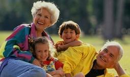 Права внуков на получение наследства по закону и завещанию