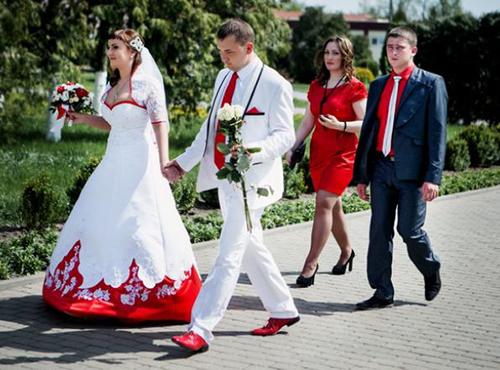 Нужны ли свидетели при регистрации брака в загсе 2019