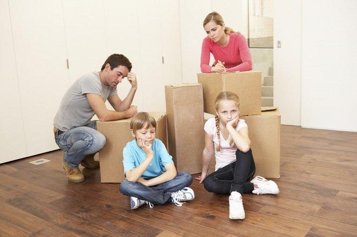 Как законно выселить человека из квартиры?