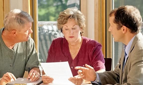 Права пенсионера на наследство: по закону, по завещанию. право на обязательную долю.