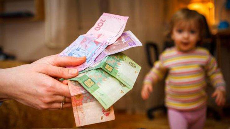 Алименты на ребенка по новому закону 2020 года: сколько процентов от зарплаты в россии