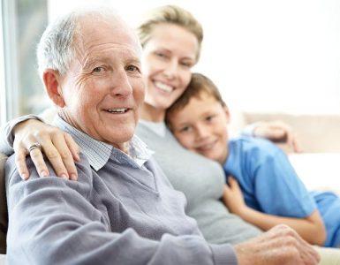 Как подать на алименты на мать, если ребенок живет с отцом?