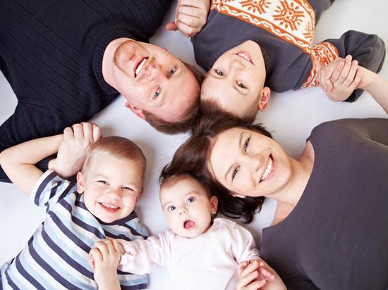 Программа «молодая семья» 2020
