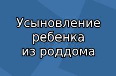Требования к усыновителям в россии в 2020 году