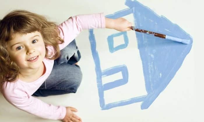 Можно ли оформить в счет алиментов квартиру, дом, долю или отдать другое имущество?