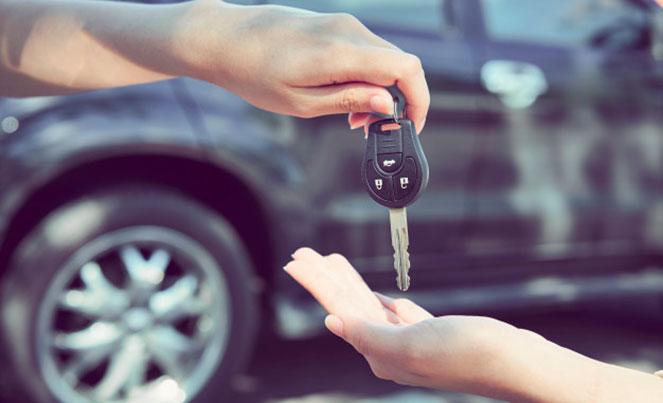 Продажа автомобиля, полученного в наследство