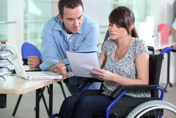 Опекунство над инвалидом в 2020 году