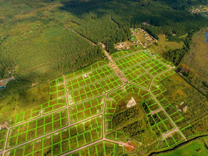 Постановка на кадастровый учет земельного участка в 2020 году