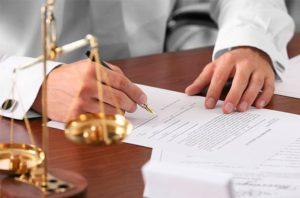 Права на наследство гражданской жены после смерти мужа
