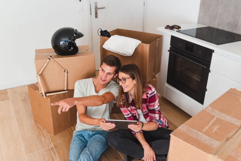 Кредит под залог доли в квартире в нахабино