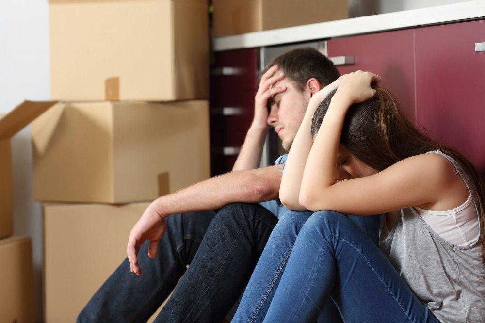 Процедура выселения из квартиры за долги