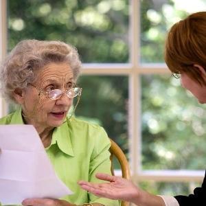 Обязательная доля в наследстве для пенсионеров при наличии завещания