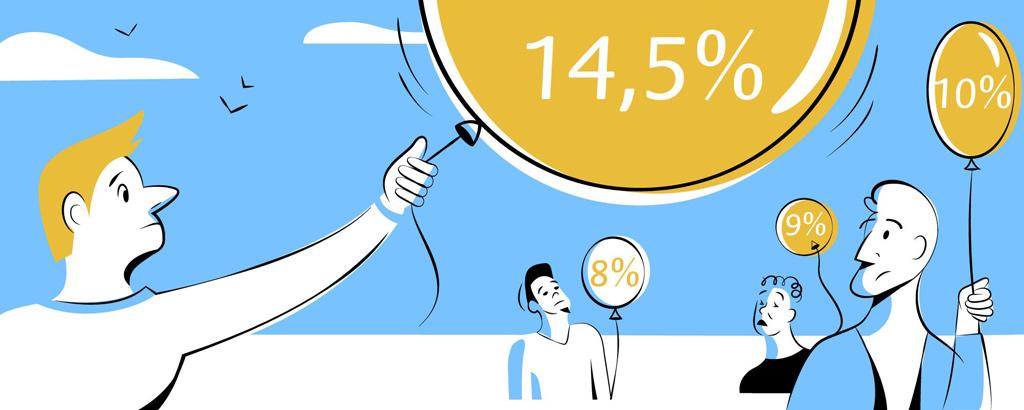Можно ли рефинансировать рефинансированный кредит