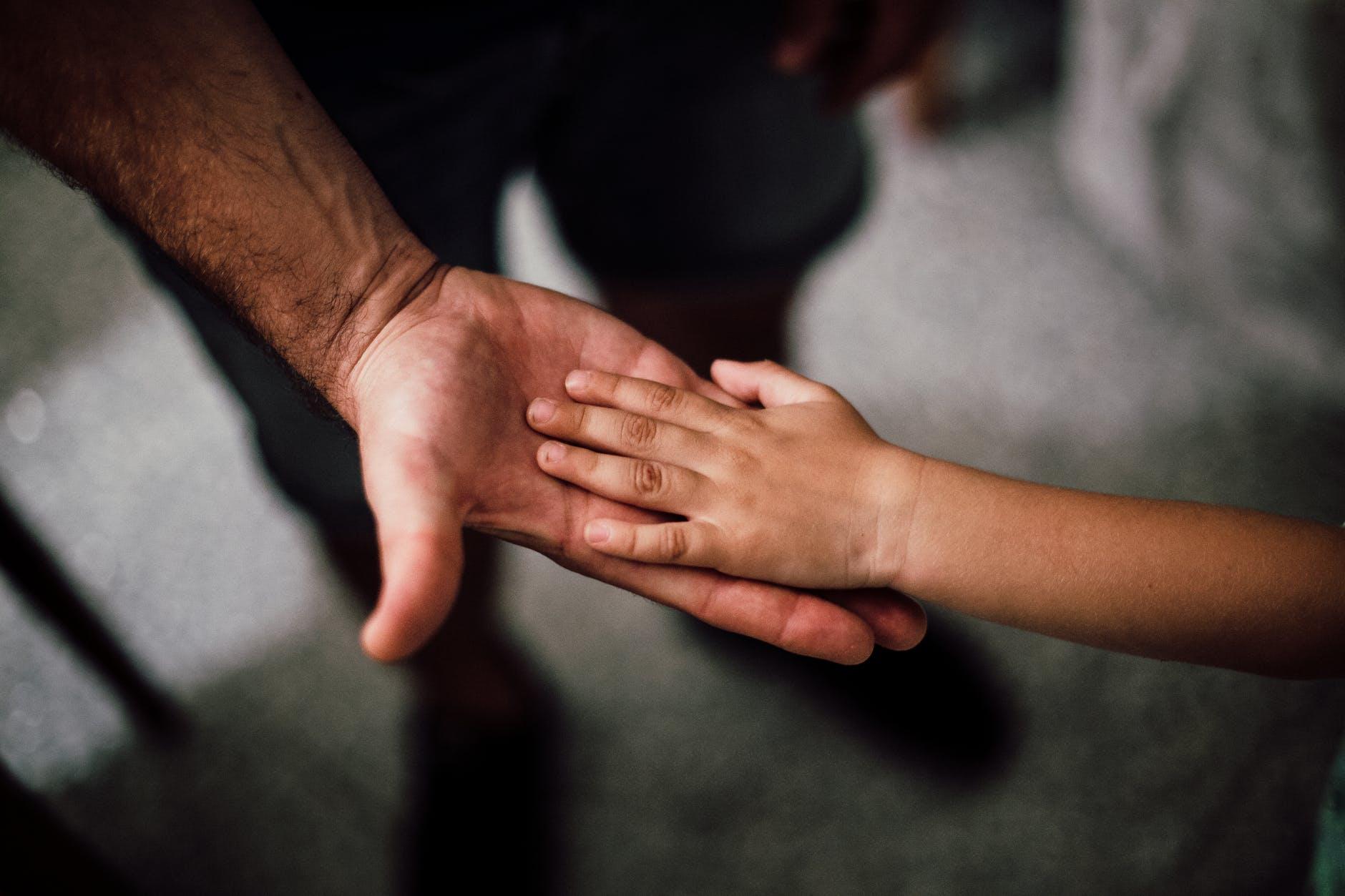 Согласие на опеку над ребенком