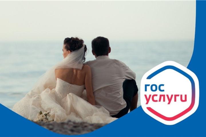 Как подать заявление в загс на регистрацию брака через госуслуги 2020: правила подачи