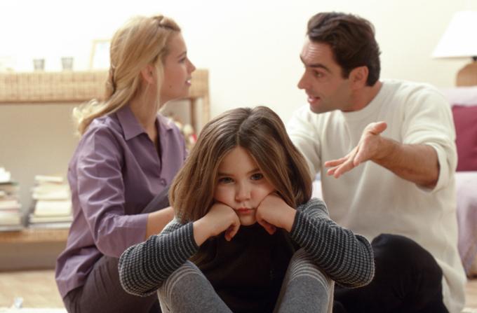Когда можно ограничить отца в общении с ребенком: основания. как ограничить отца в общении с ребенком по соглашению, через суд?