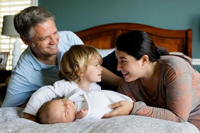 Размер материнского капитала в 2020 году на первого ребенка