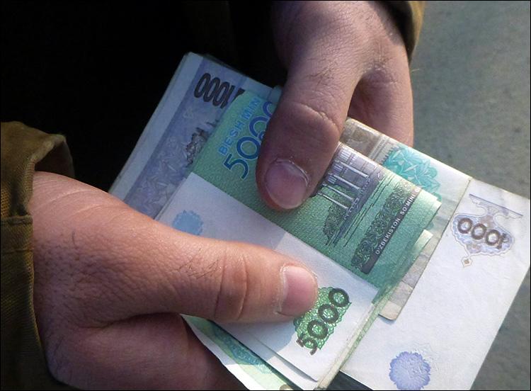 Официальный отказ от гражданства узбекистана в москве — образец заполнения документов в 2020 году