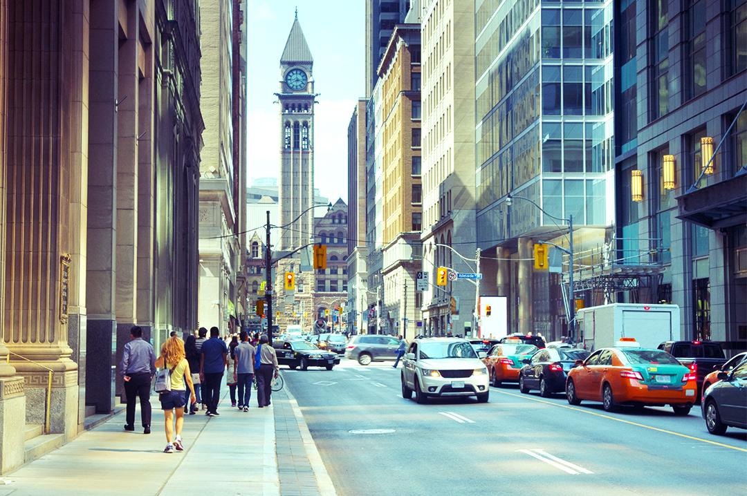 Рассказываем, какие документы нужны для иммиграции в канаду