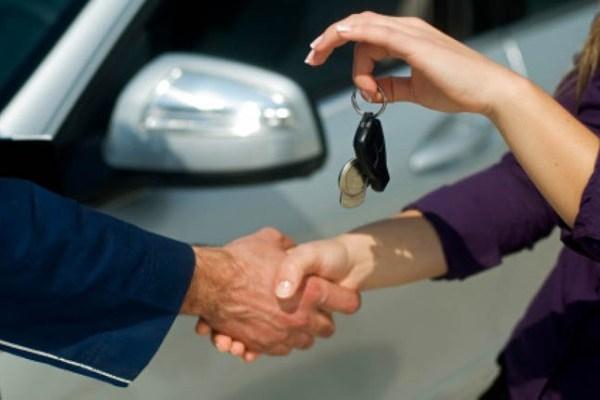 Как продать автомобиль в кредите?