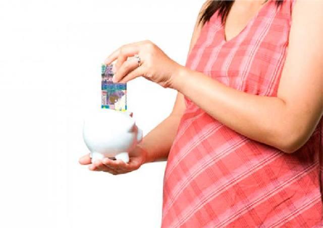 Как выгодно уйти в декрет в 2020 году: все пособия, полагающиеся беременной женщине