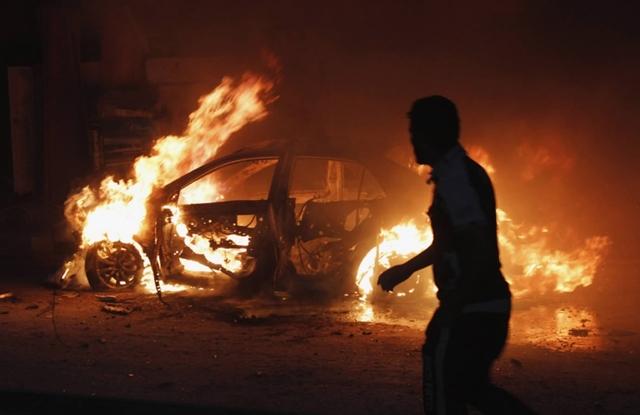 Статья 167 ук рф за поджог. ответственность и наказание за поджог дома и машины.