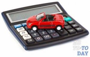 Как оставить автомобиль при разводе