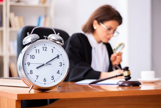 Отсрочка исполнения решения суда: основания, образец заявления