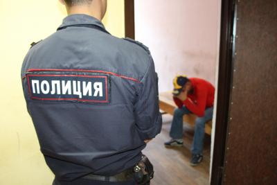 Оскорбление сотрудника полиции при исполнении статья 318 2020 год